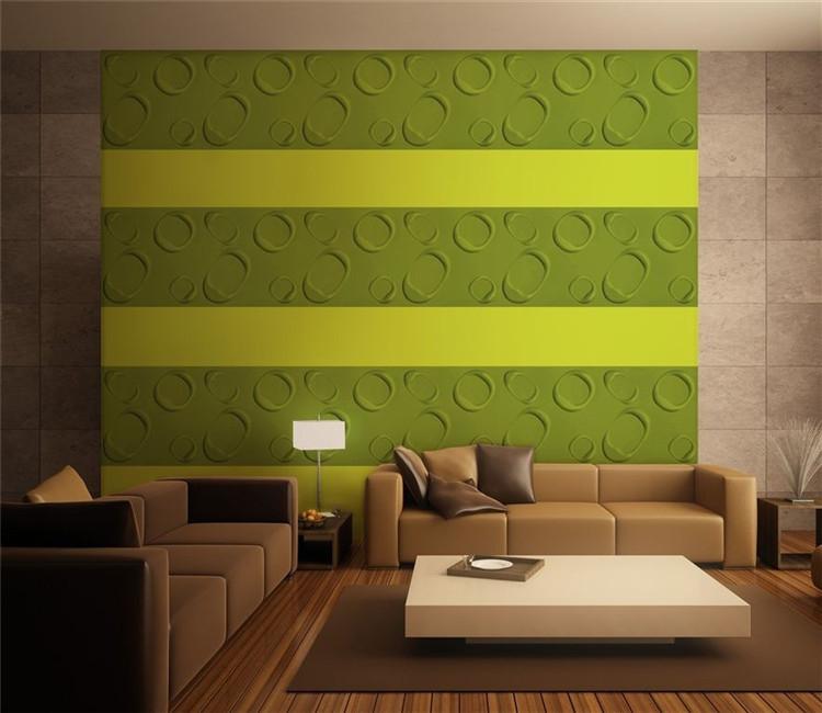 Buy 3D PVC Wall Panels Online Best Designs in Wallrice