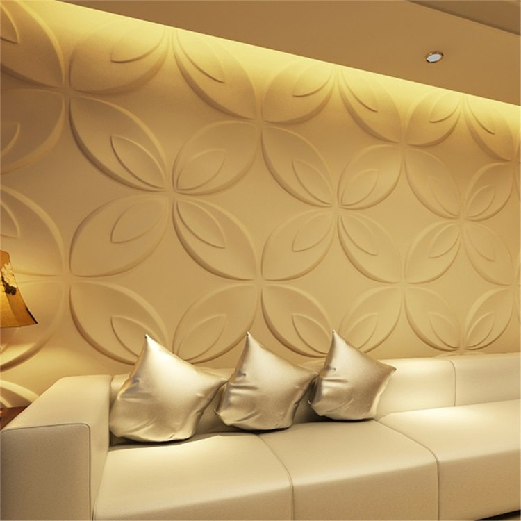 3D Wall Panel Blaze Decorative Wall Tile For Restaurant