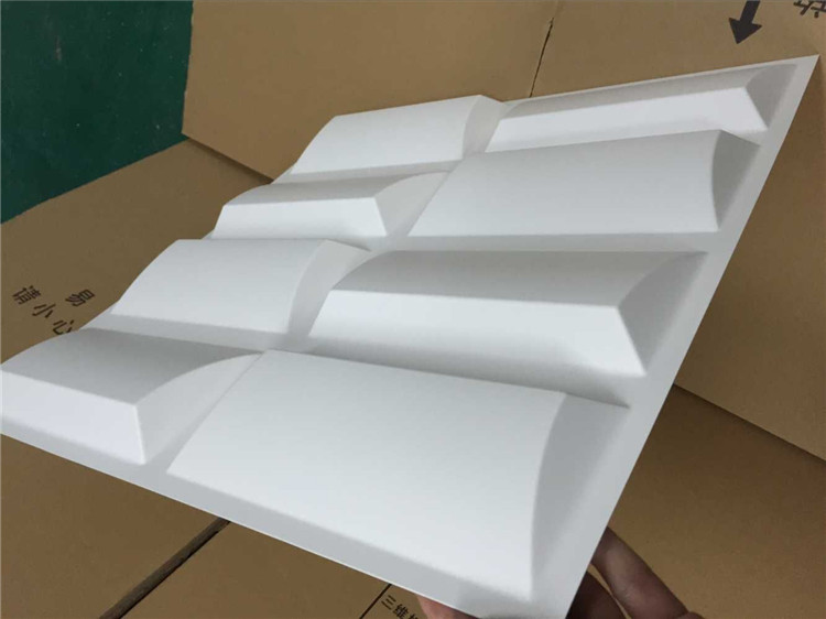 Art3d Peel And Stick 3d Wall Panels White