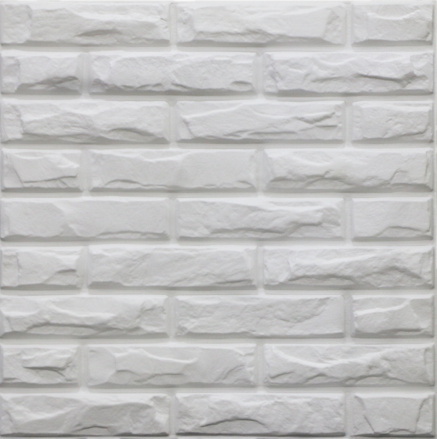 3d Wall Panel Brick Decorative Plastic Wall Tile