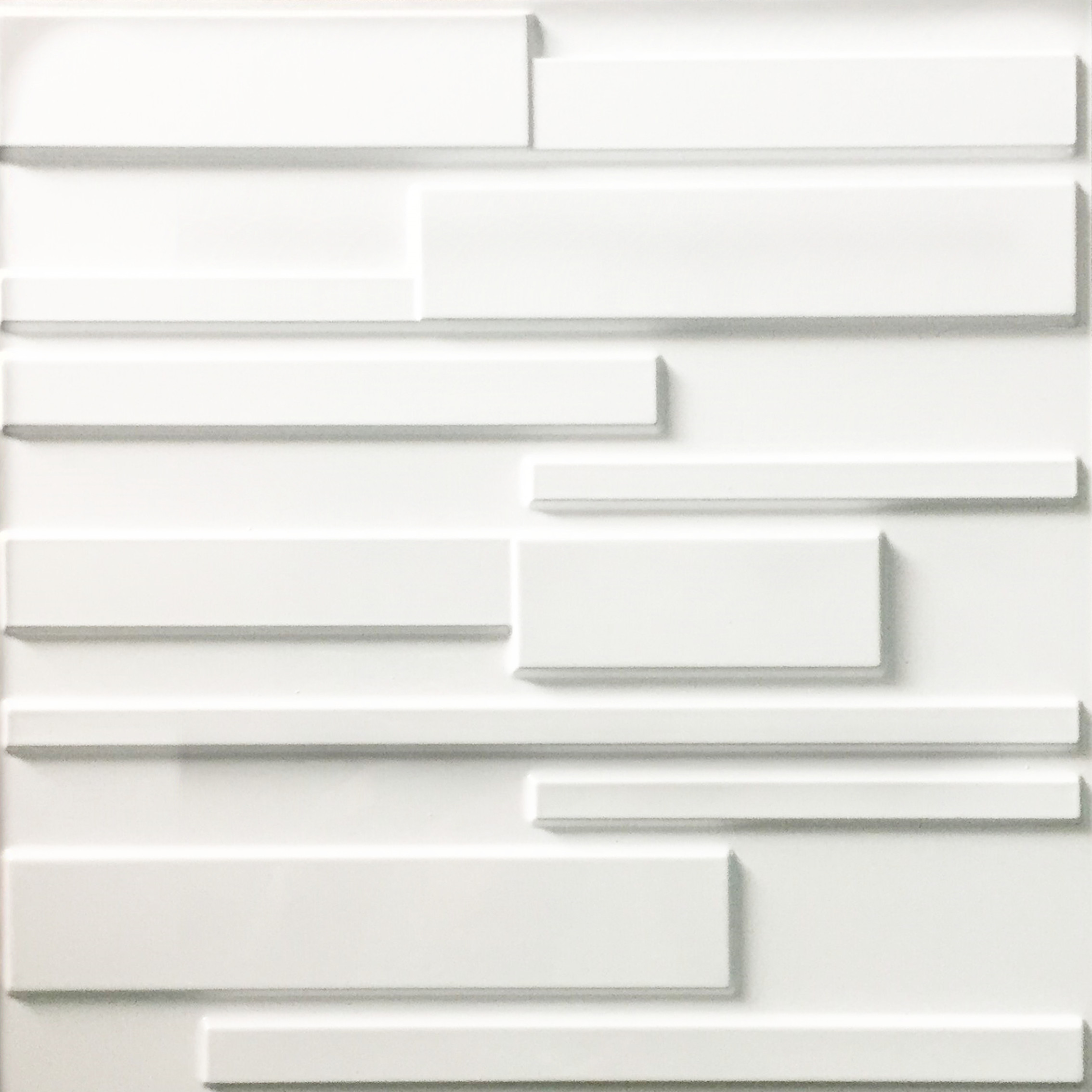 3D Wall Board Fence 3D Ceiling Tile