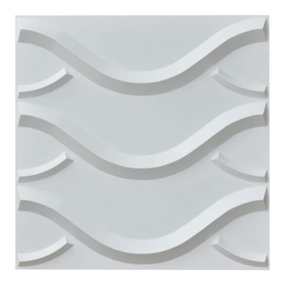 Decorative 3D Panel